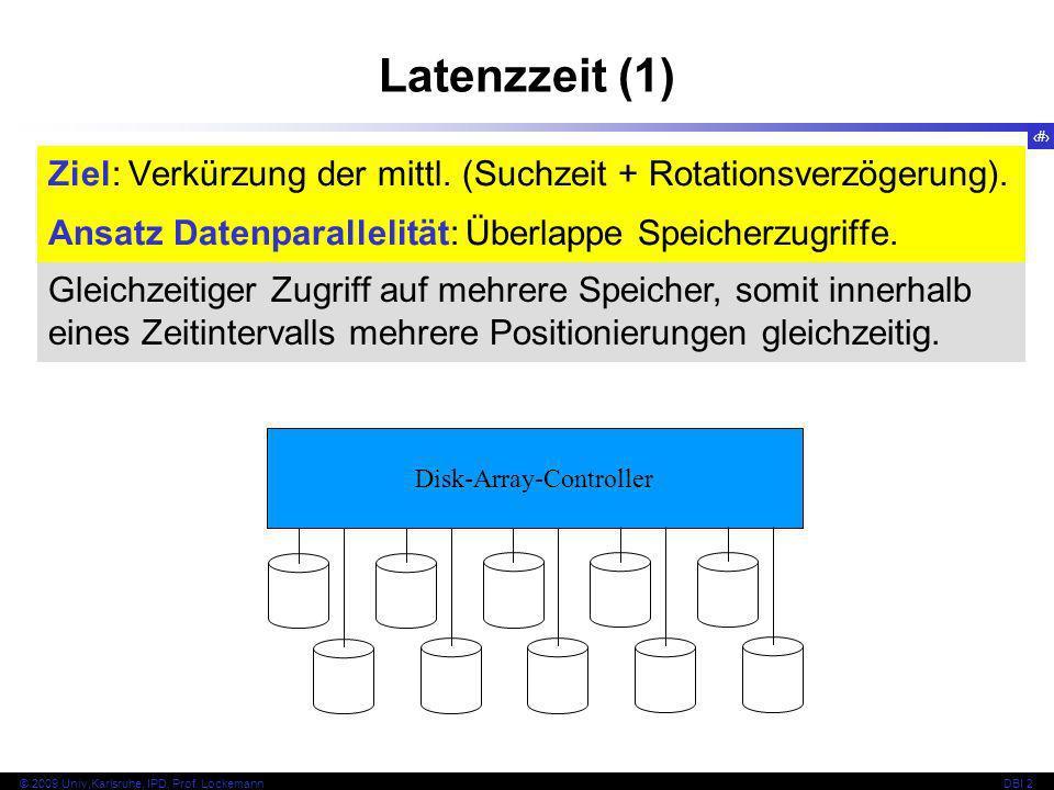 Disk-Array-Controller