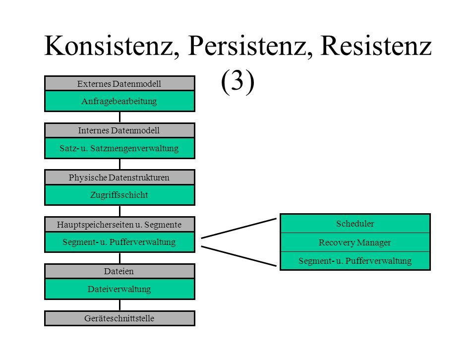Konsistenz, Persistenz, Resistenz (3)