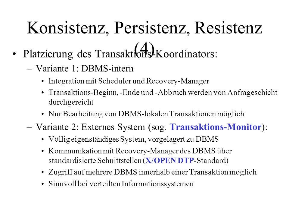 Konsistenz, Persistenz, Resistenz (4)