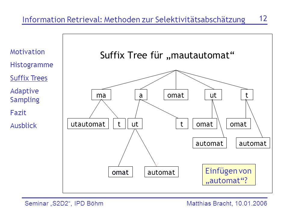 "Suffix Tree für ""mautautomat"