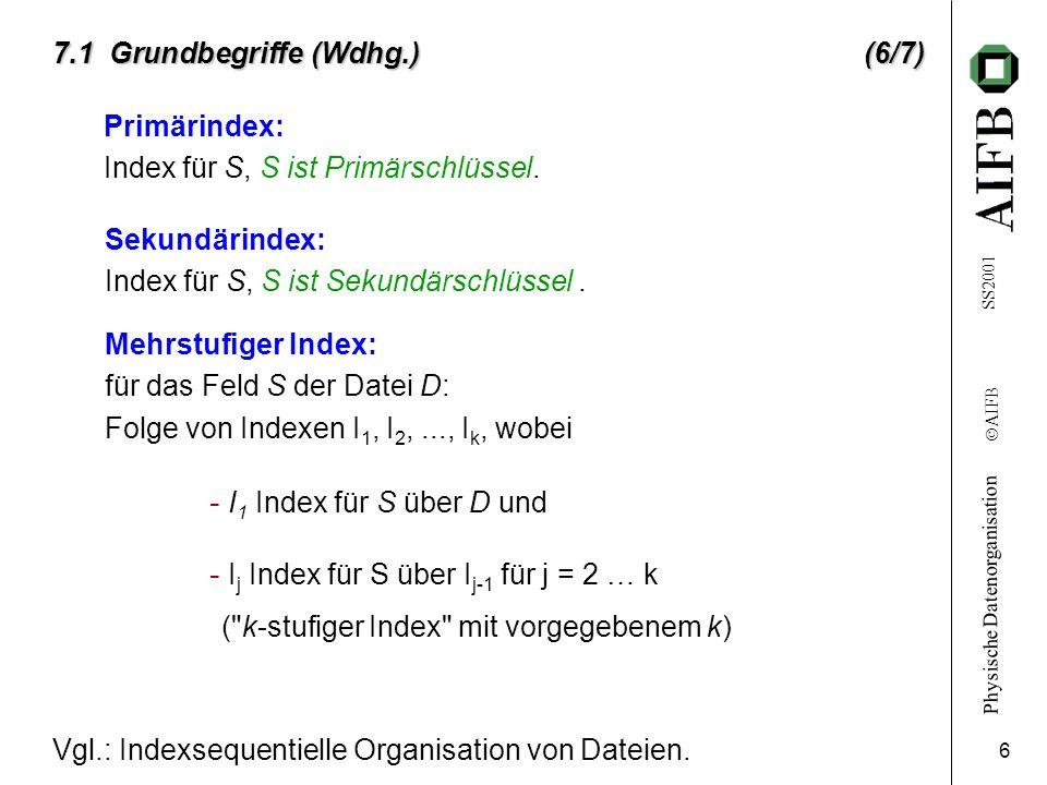 7.1 Grundbegriffe (Wdhg.) (6/7)