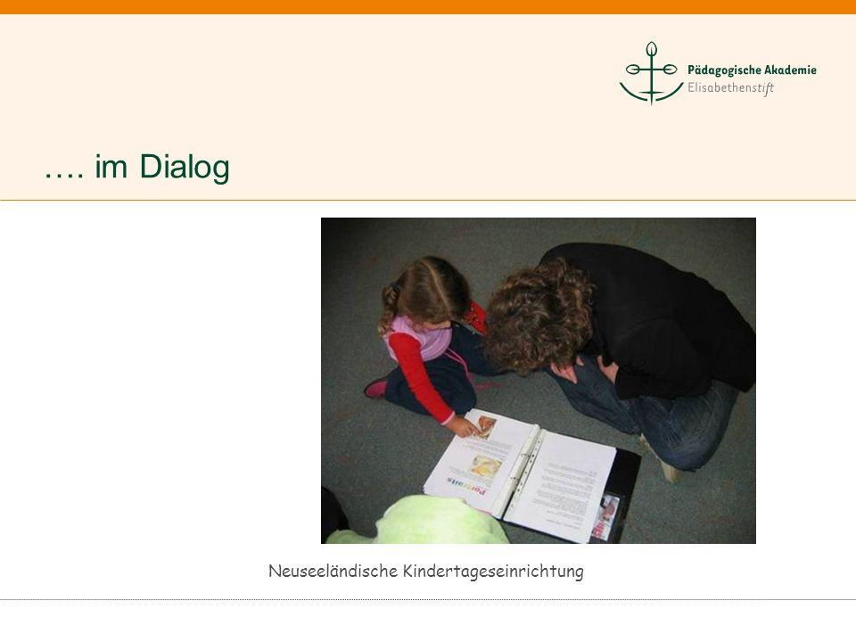 Neuseeländische Kindertageseinrichtung