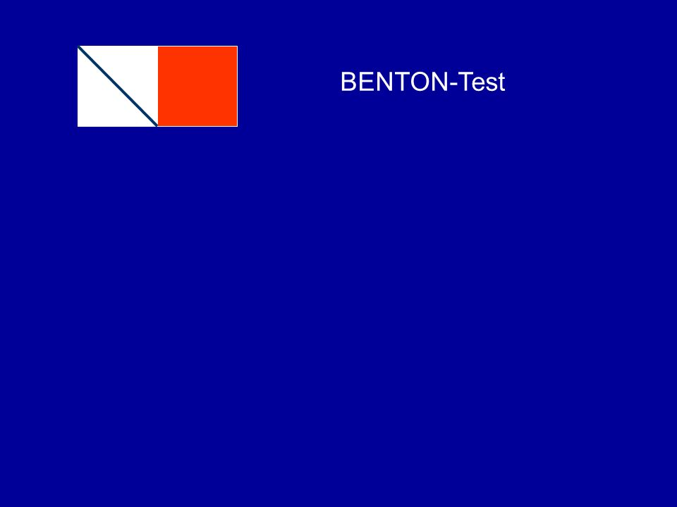BENTON-Test