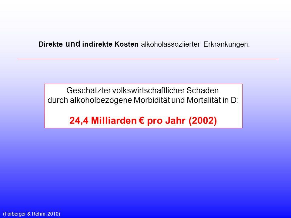24,4 Milliarden € pro Jahr (2002)