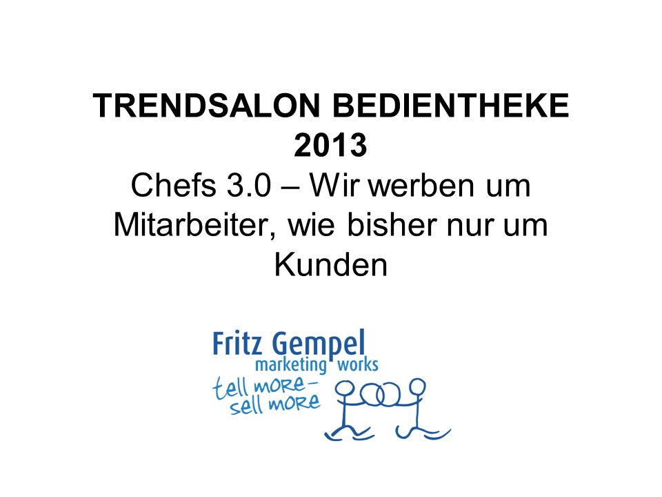TRENDSALON BEDIENTHEKE 2013 Chefs 3