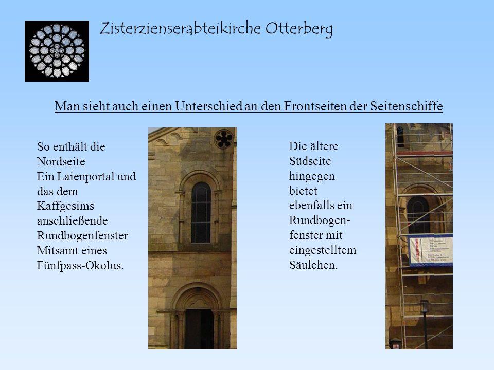 Zisterzienserabteikirche Otterberg