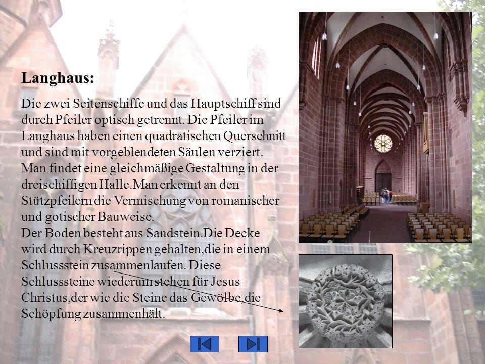 Langhaus: