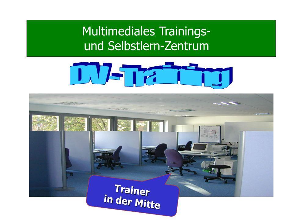 Multimediales Trainings- und Selbstlern-Zentrum