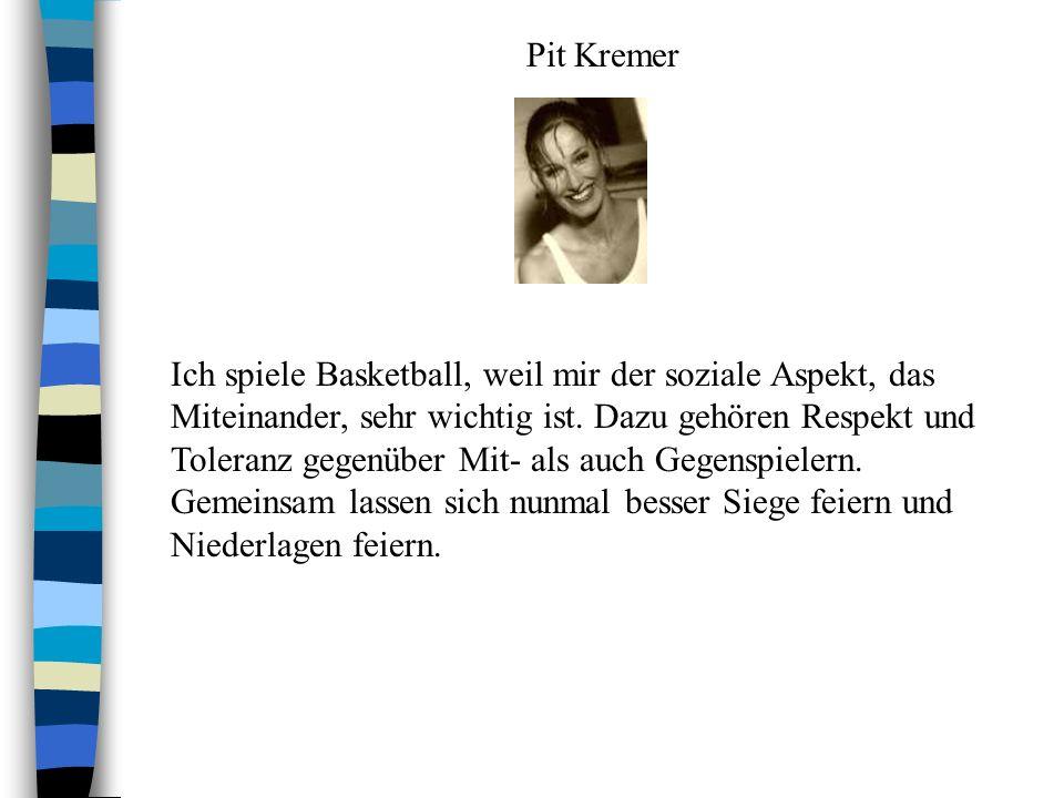 Pit Kremer