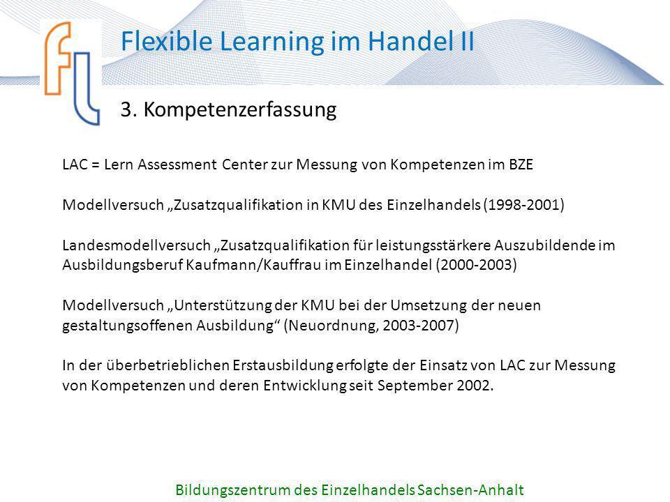 Bildungszentrum des Einzelhandels Sachsen-Anhalt