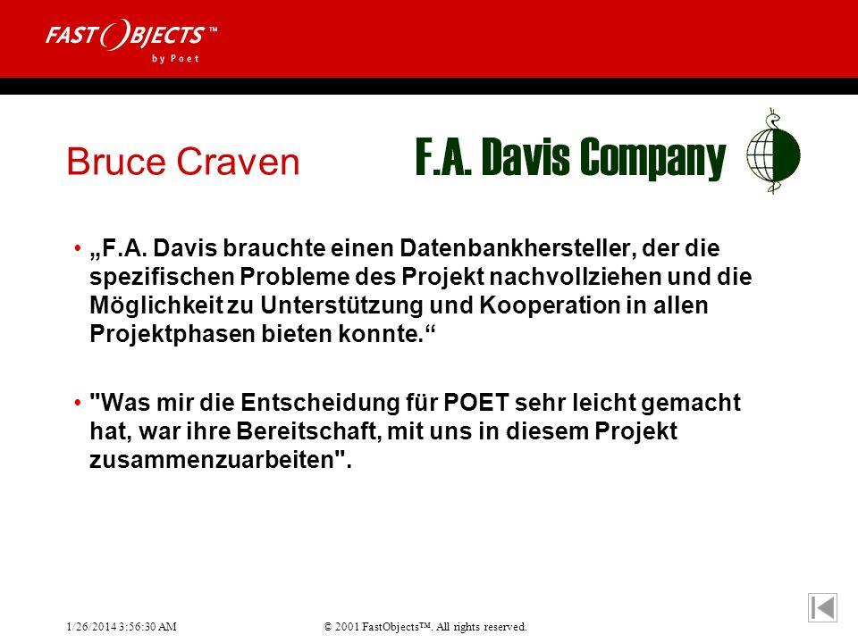 Bruce Craven