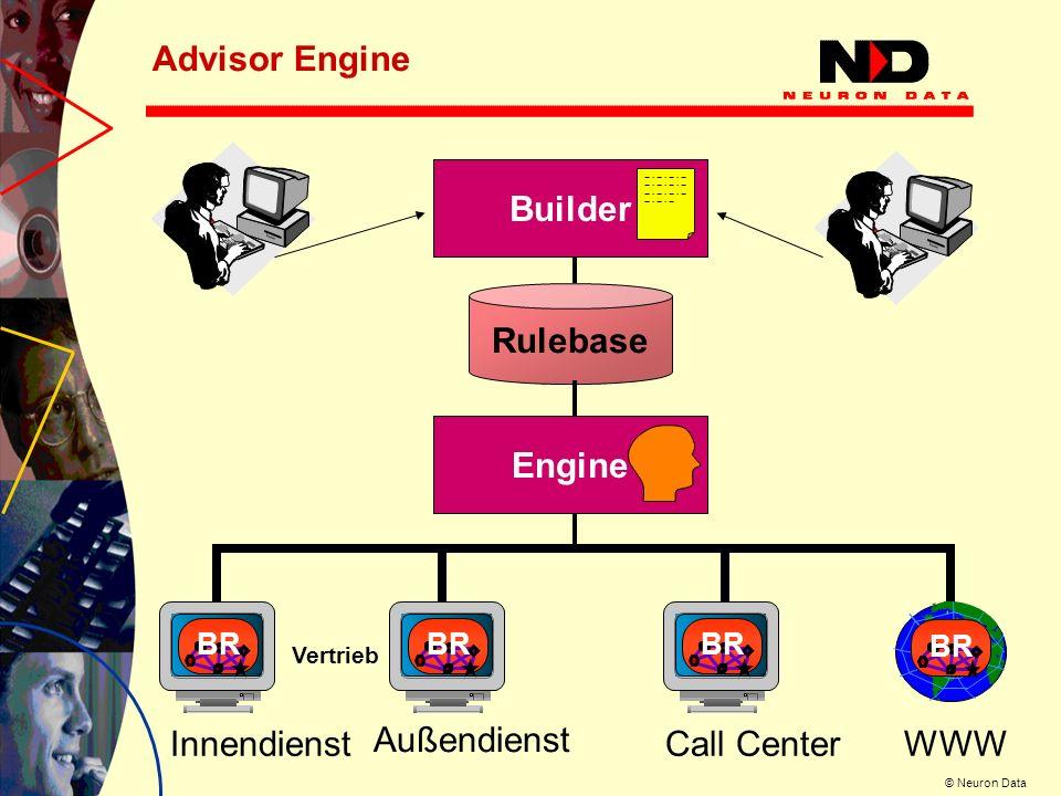 Builder Rulebase Engine
