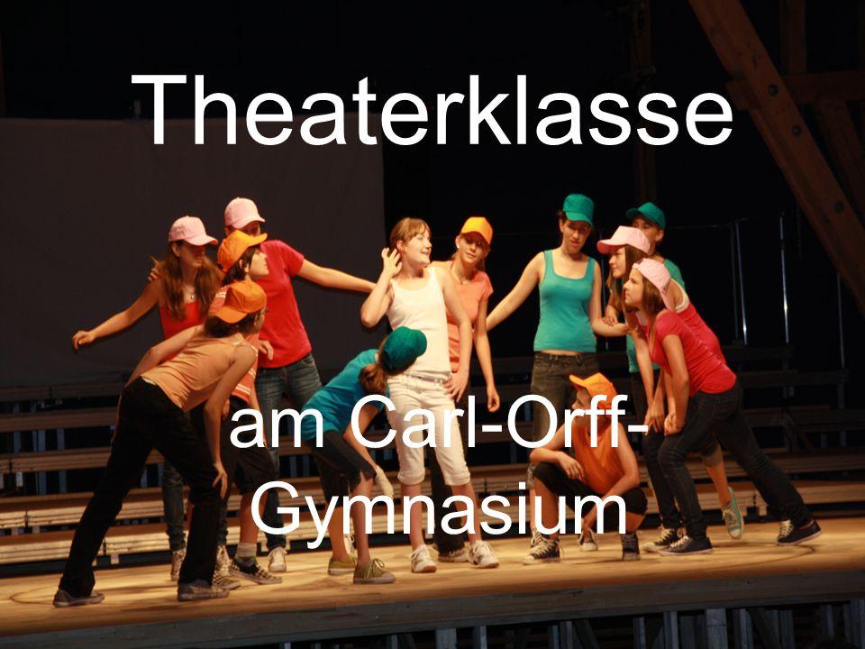 am Carl-Orff-Gymnasium