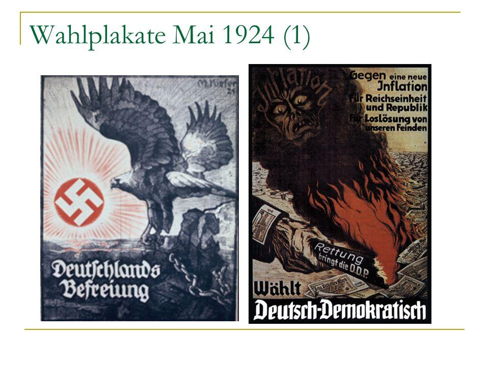 Wahlplakate Mai 1924 (1)