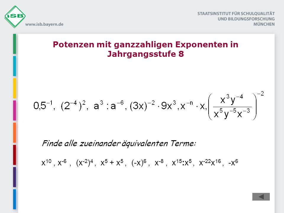 Ziemlich Klasse 10 Exponenten Arbeitsblätter Bilder - Arbeitsblätter ...