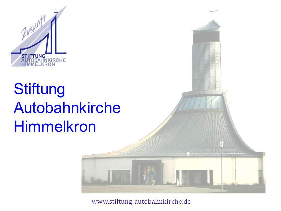 Stiftung Autobahnkirche Himmelkron
