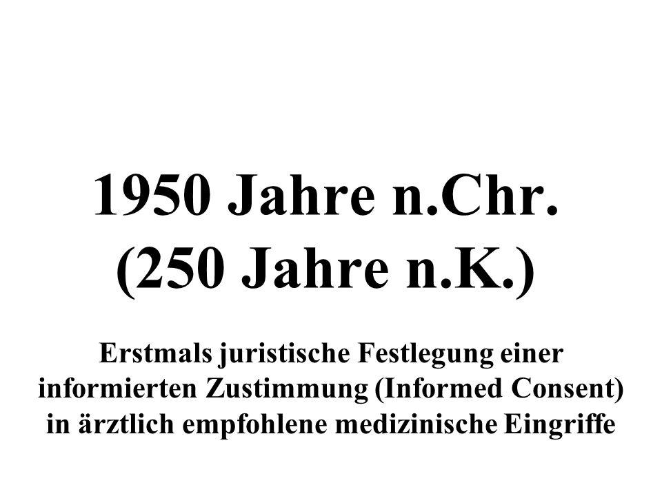 1950 Jahre n.Chr. (250 Jahre n.K.)