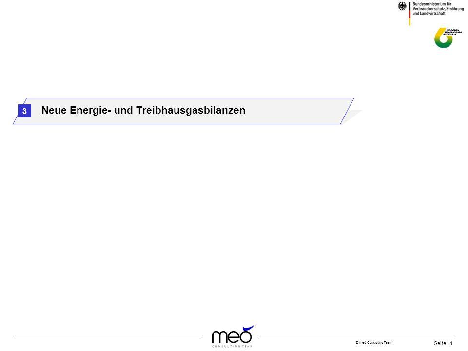 Neue Energie- und Treibhausgasbilanzen