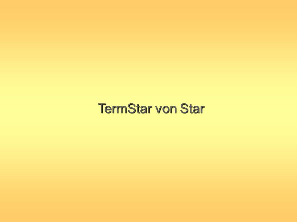 TermStar von Star