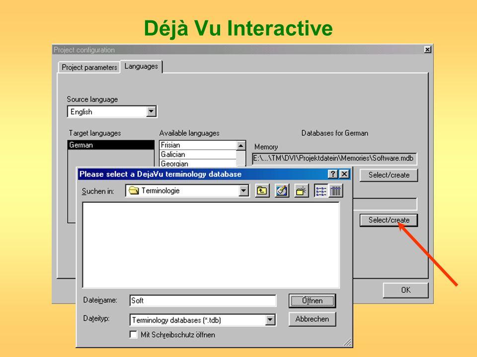 Déjà Vu Interactive