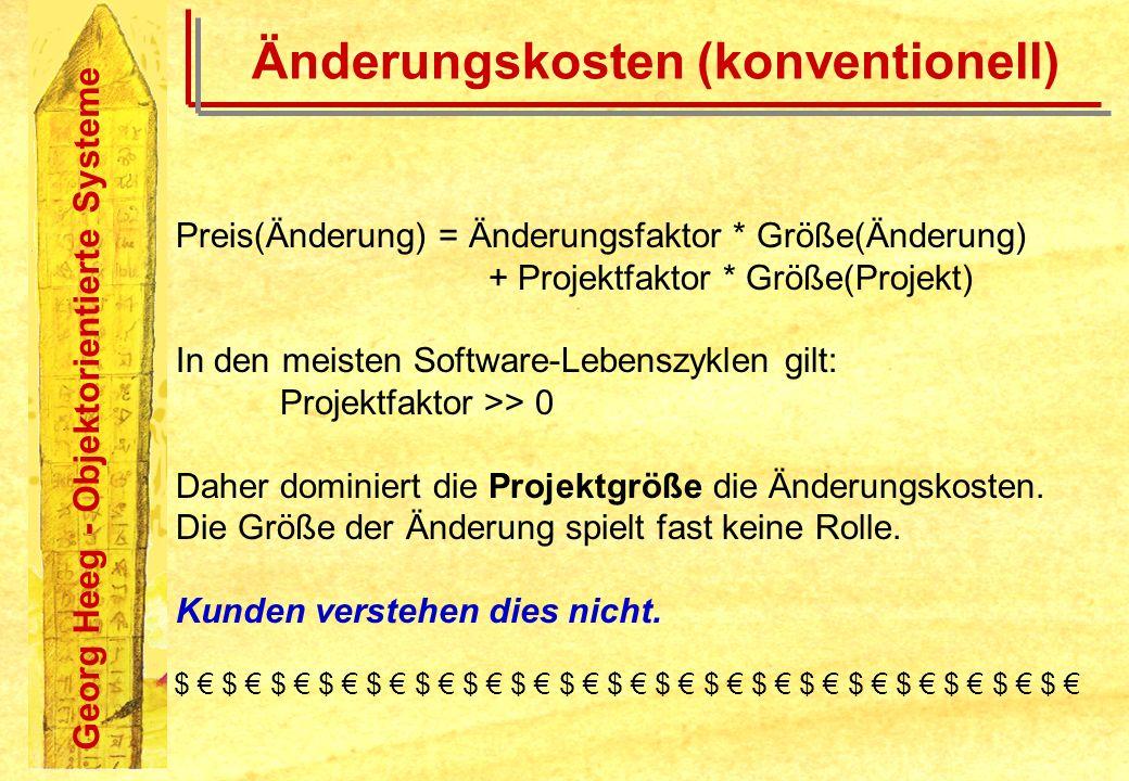 Änderungskosten (konventionell)