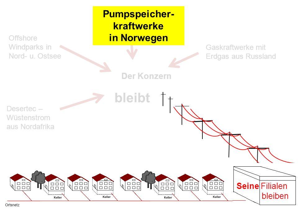 Pumpspeicher-kraftwerke