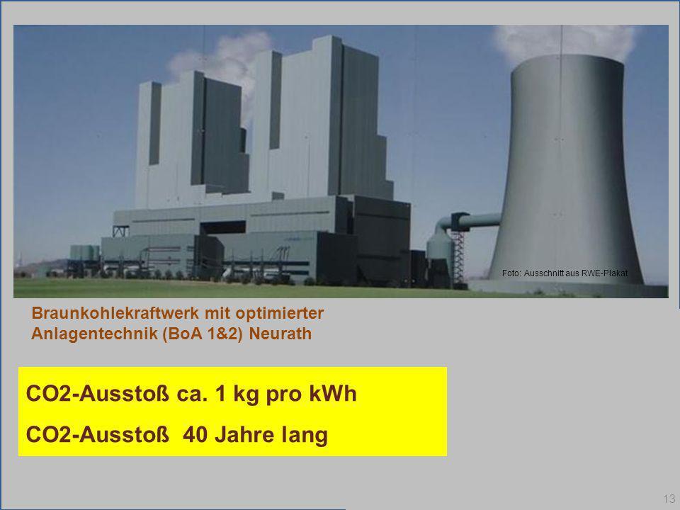 """Bei Einweihung am 14. Aug. 2012 Dieses Kraftwerk leiste """"einen herausragenden Beitrag zum Gelingen der Energiewende"""