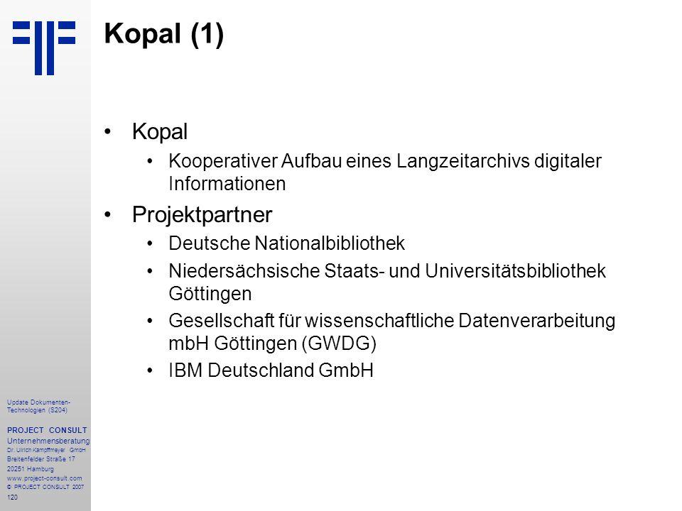 Kopal (1) Kopal Projektpartner
