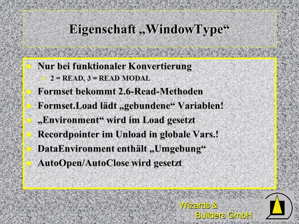 """Eigenschaft """"WindowType"""