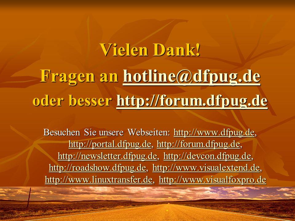 Fragen an hotline@dfpug.de oder besser http://forum.dfpug.de