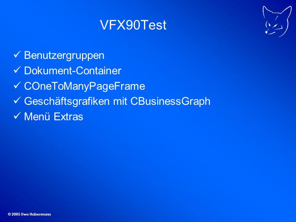 VFX90Test Benutzergruppen Dokument-Container COneToManyPageFrame