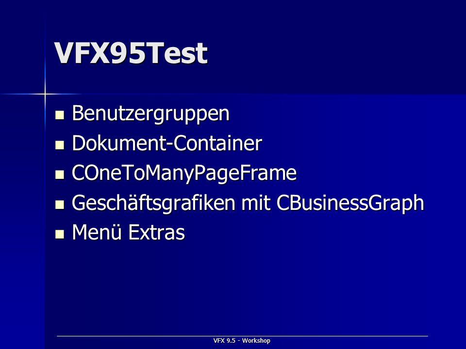 VFX95Test Benutzergruppen Dokument-Container COneToManyPageFrame