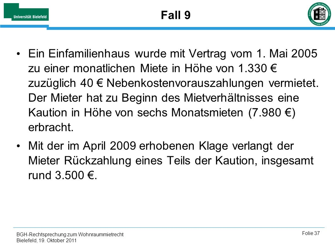 Fall 9