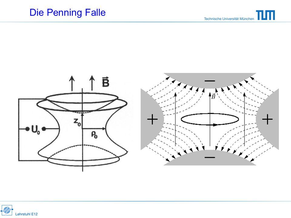 Die Penning Falle