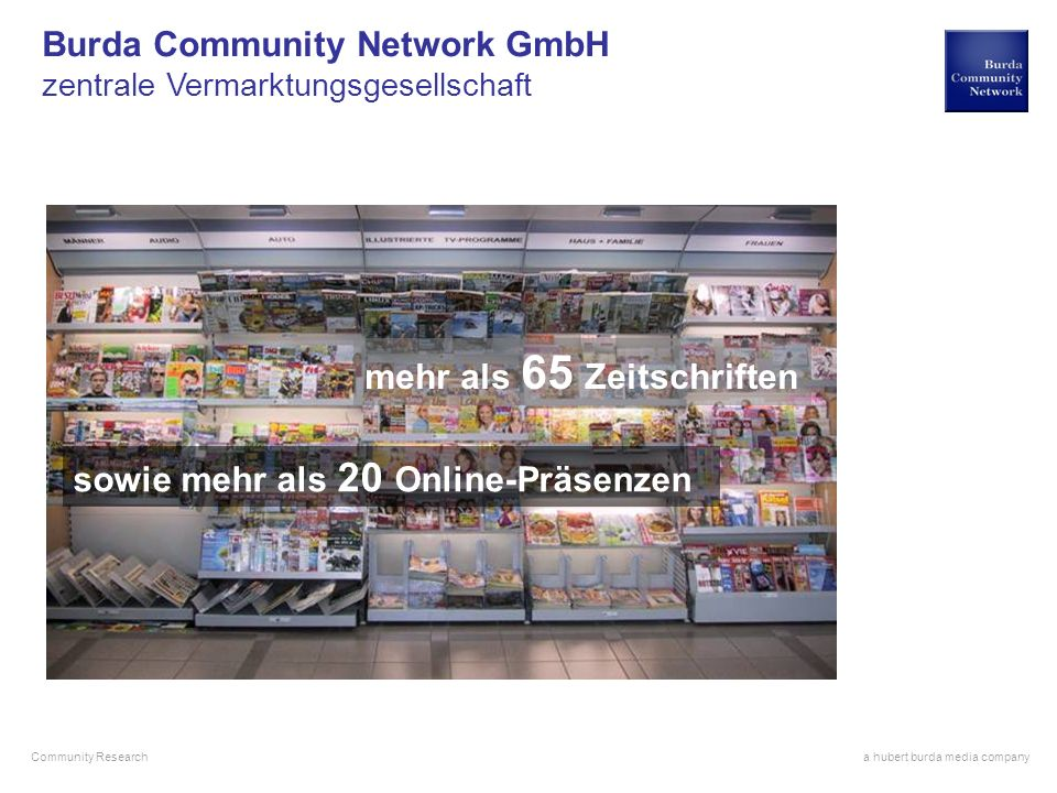 Burda Community Network GmbH
