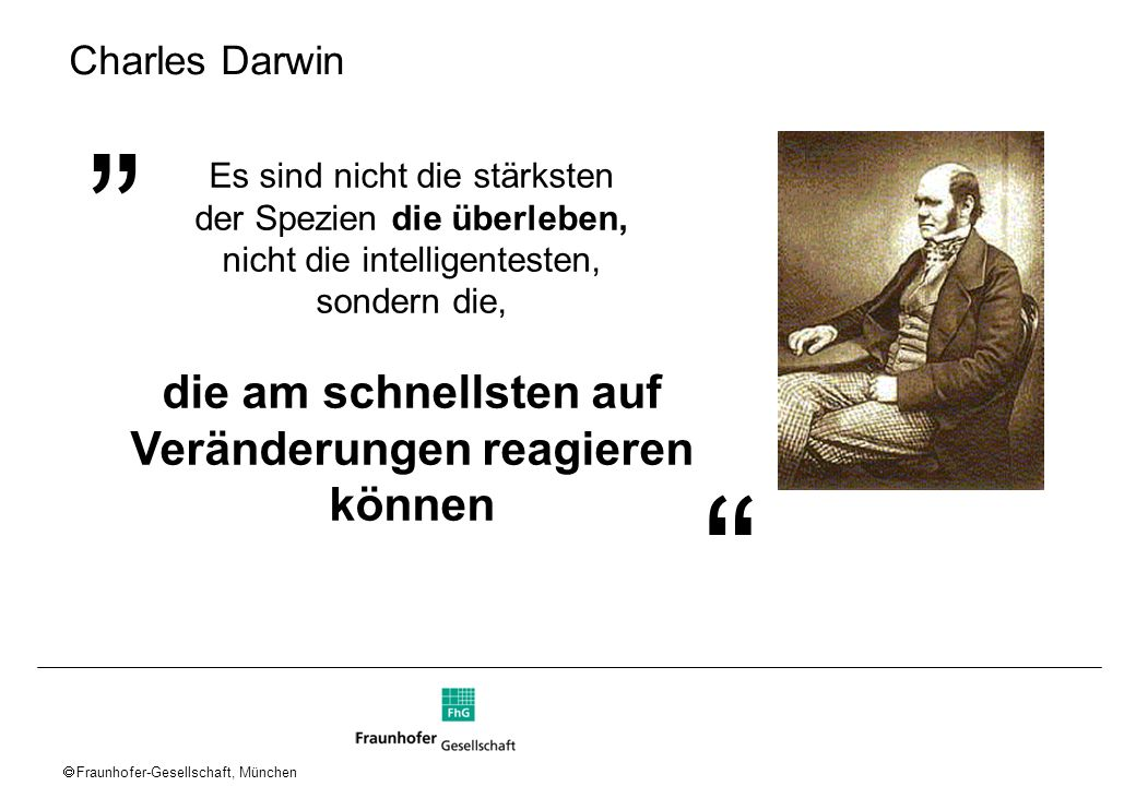 """ Charles Darwin."