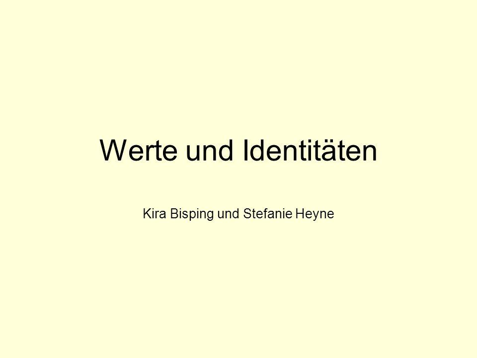 Kira Bisping und Stefanie Heyne