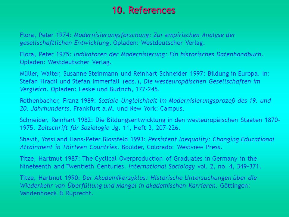10. References