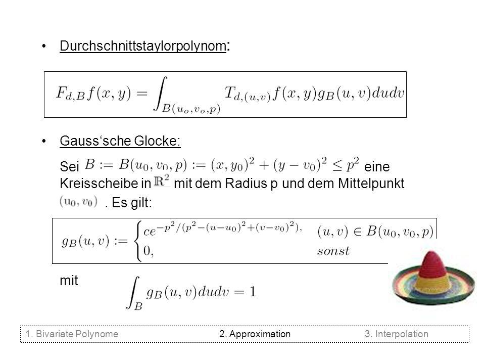 Sei eine Kreisscheibe in mit dem Radius p und dem Mittelpunkt