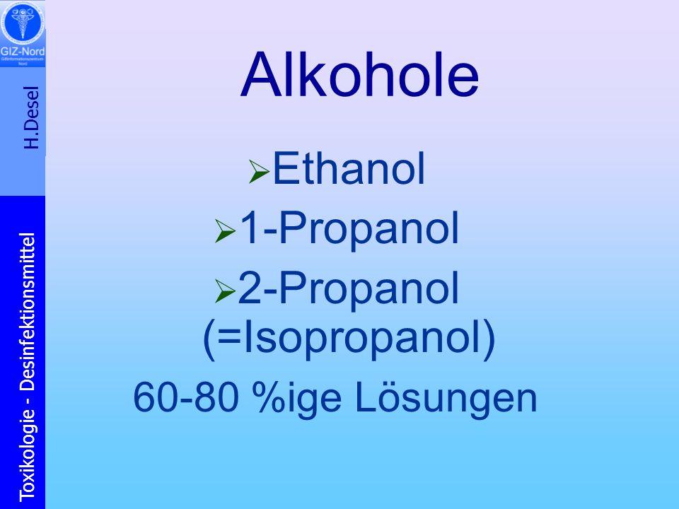 2-Propanol (=Isopropanol)