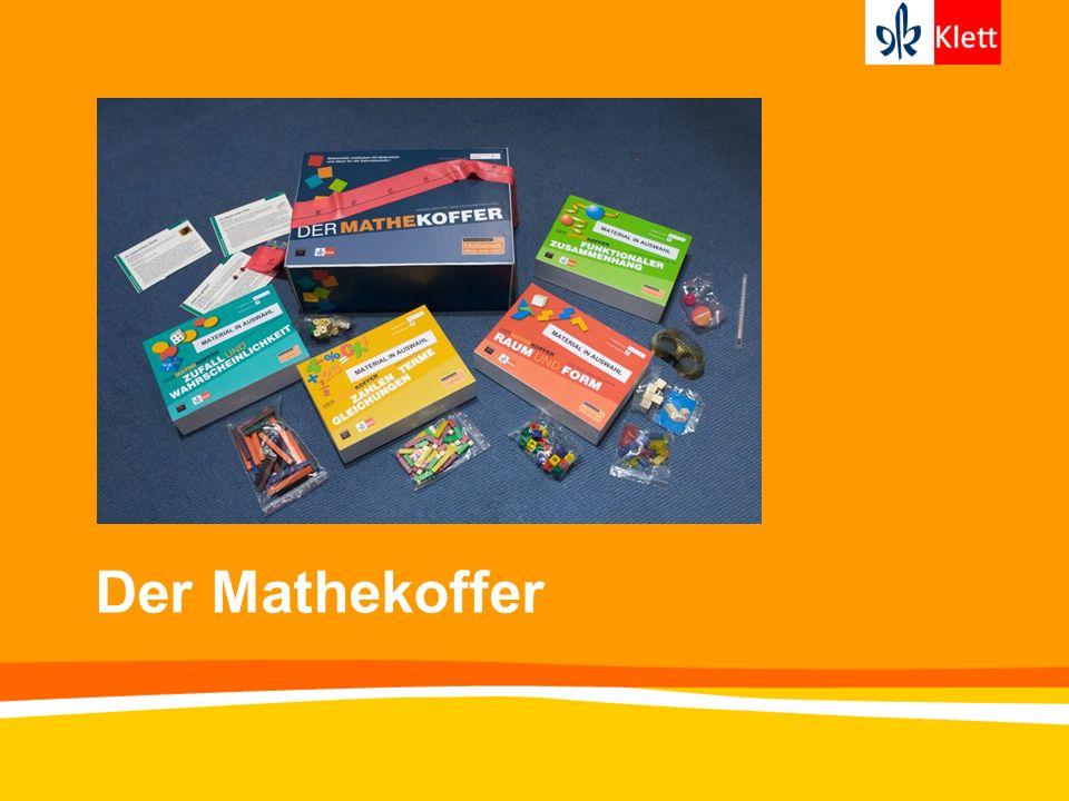 Der Mathekoffer