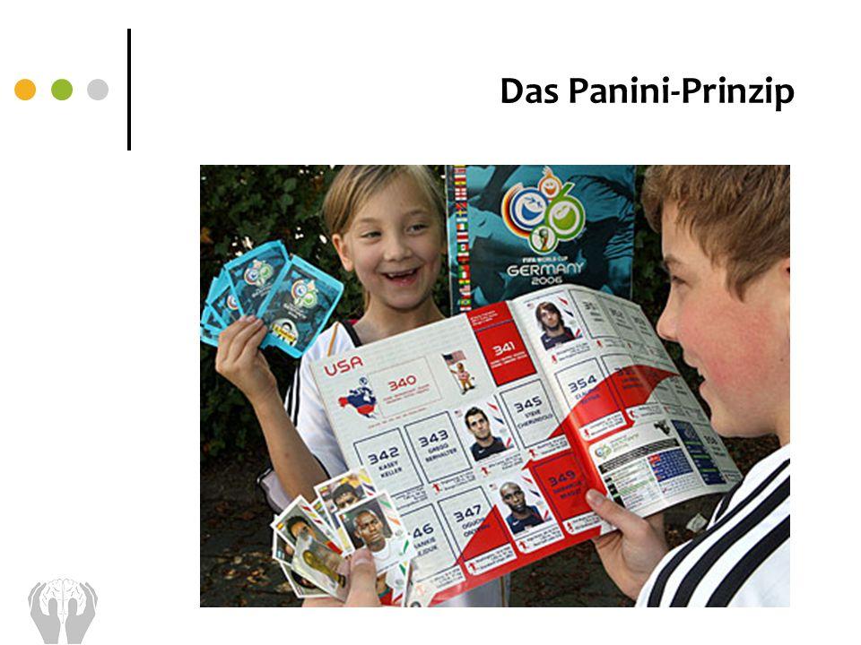 Das Panini-Prinzip