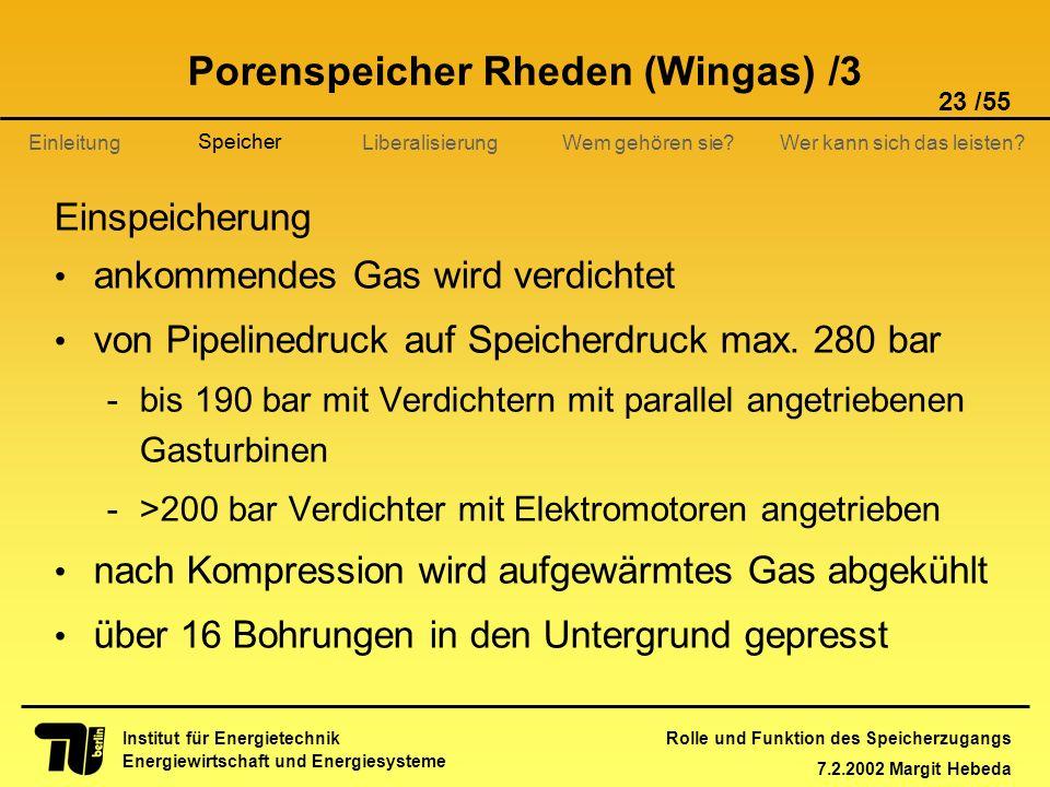 Porenspeicher Rheden (Wingas) /3
