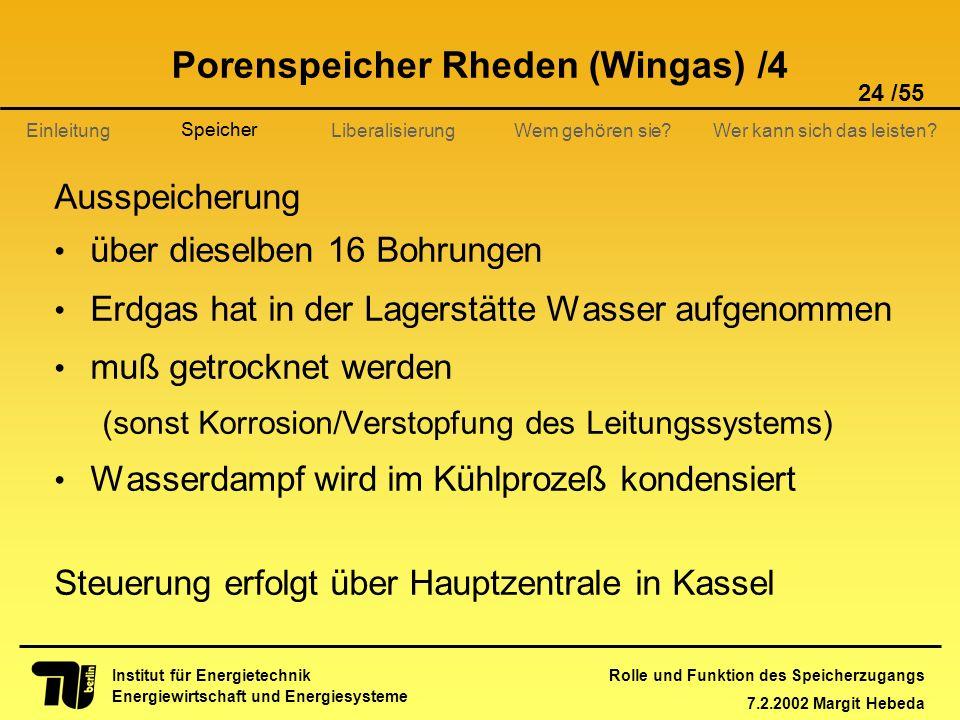 Porenspeicher Rheden (Wingas) /4