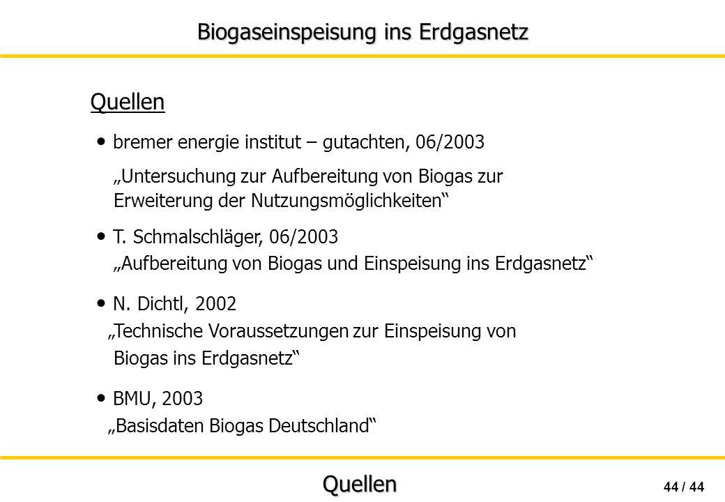 • bremer energie institut – gutachten, 06/2003
