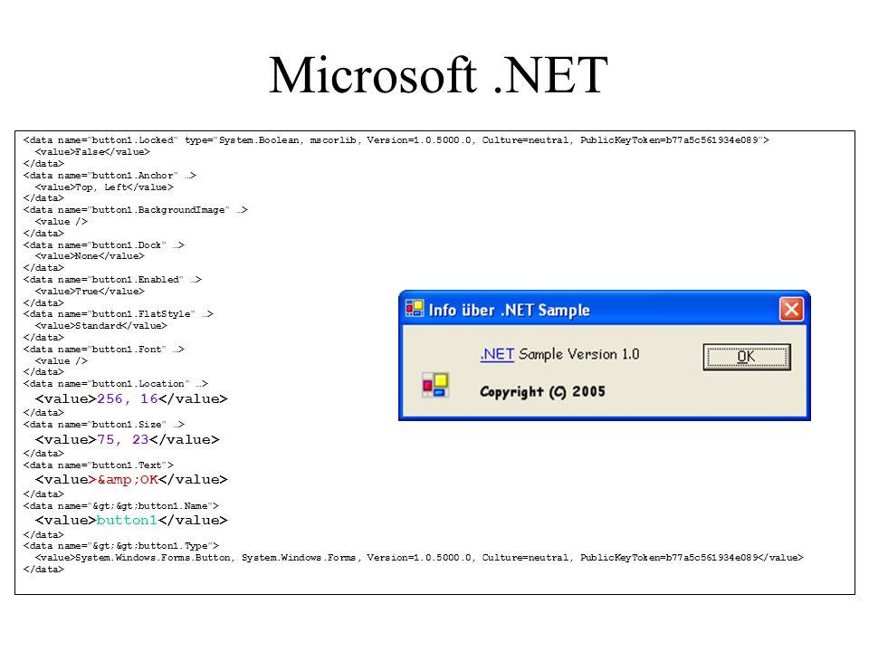 Microsoft .NET <data name= button1.Locked type= System.Boolean, mscorlib, Version=1.0.5000.0, Culture=neutral, PublicKeyToken=b77a5c561934e089 >