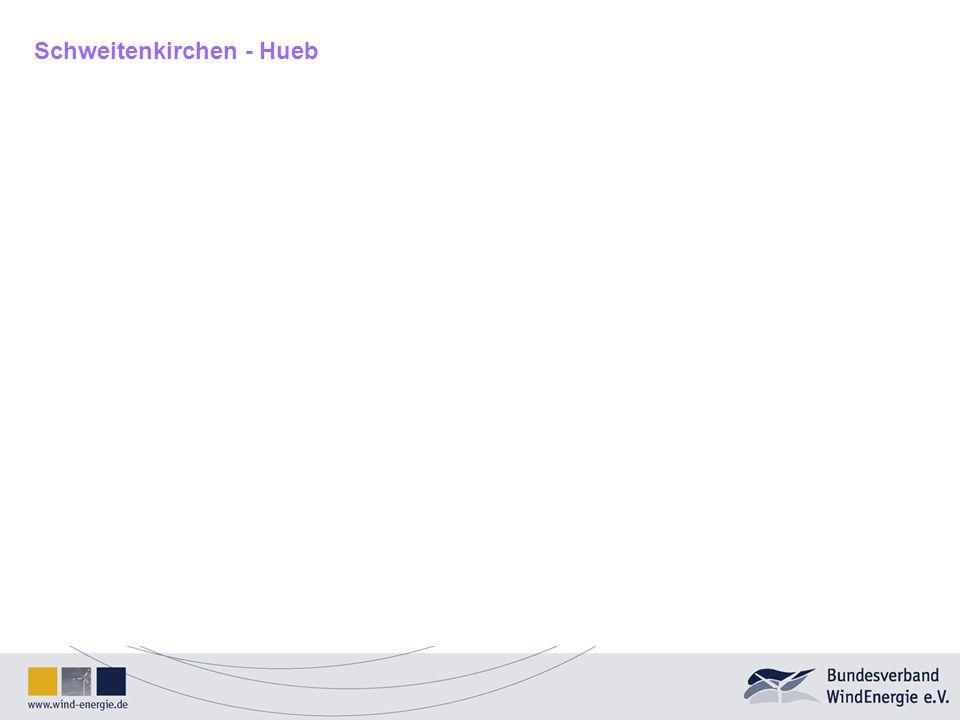 Schweitenkirchen - Hueb