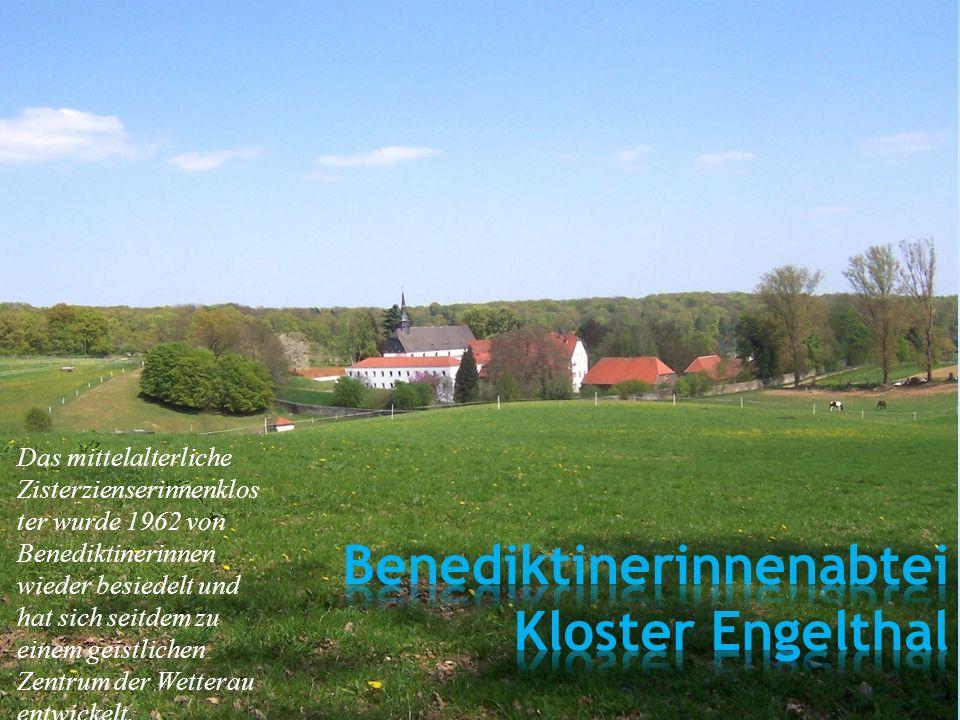 Benediktinerinnenabtei Kloster Engelthal