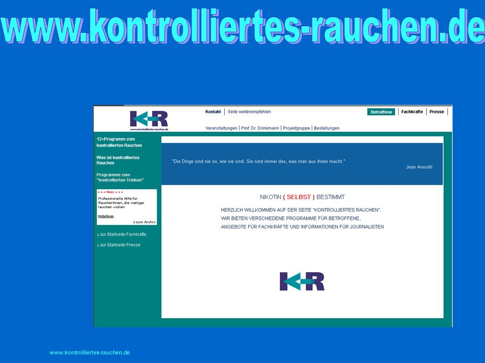 www.kontrolliertes-rauchen.de