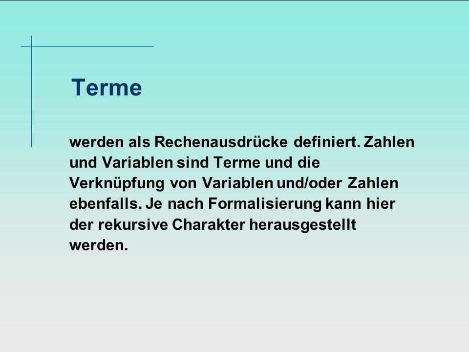 Terme